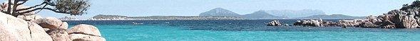 Hotels in Sardinien