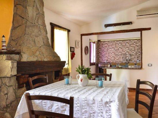 villa wohnzimmer:Villa Francesca – Wohnzimmer
