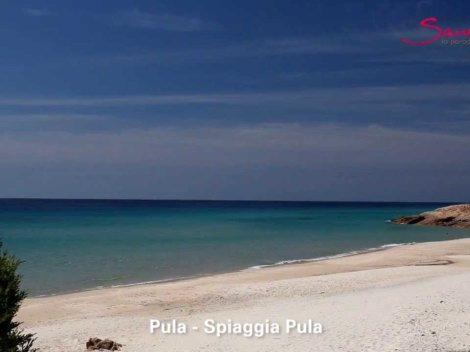 Video Strand von Pula