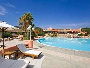 Sant'Elmo Beach Hotel 4* - Pool